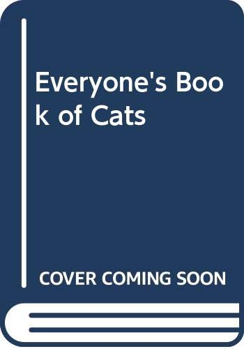9780600374374: Everyone's Book of Cats