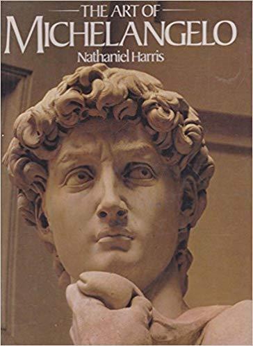 9780600374817: The Art of Michelangelo