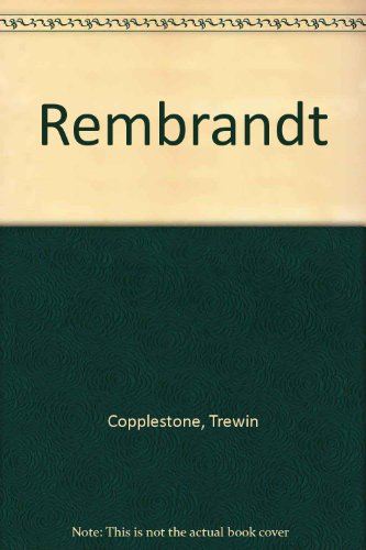 spring art books rembrandt fourty eight paintings reproduced in full colour