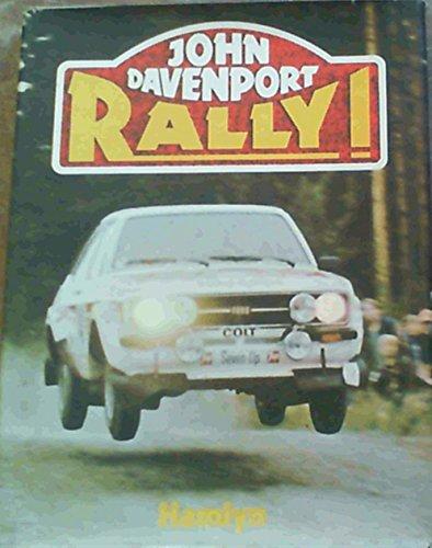 9780600375708: Rally!