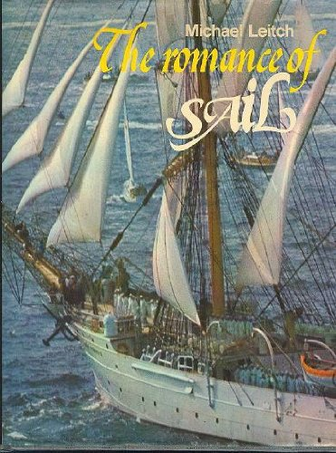 9780600375760: The romance of sail