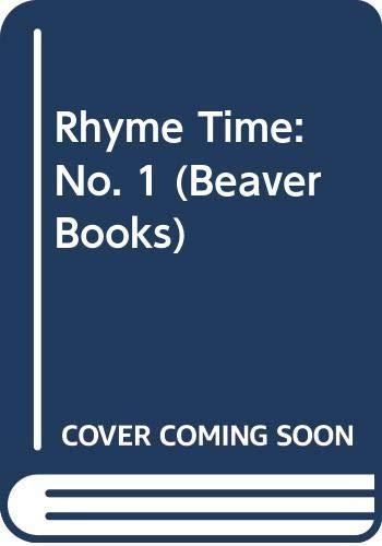 9780600375845: Rhyme Time : Poems
