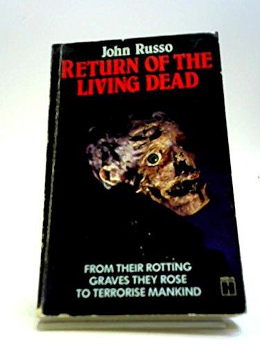 9780600376323: Return of the Living Dead