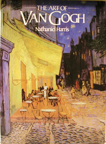 9780600377719: The Art of Van Gogh