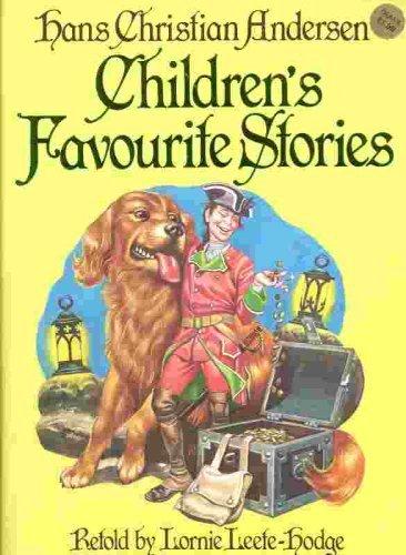 9780600378150: Children's favourite stories
