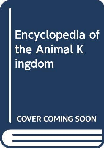 9780600378525: Encyclopedia of the Animal Kingdom