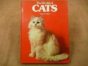 9780600378679: The World of Cats