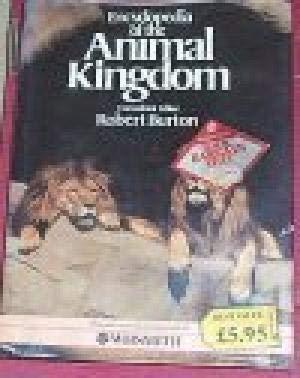 9780600378921: Encyclopedia Of The Animal Kingdom.
