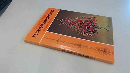 9780600380160: Step By Step Guide to Flower Arranging