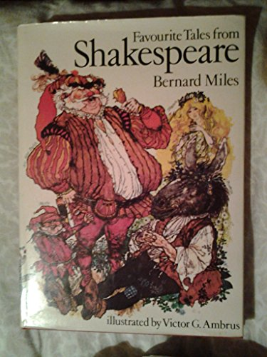 Favourite Tales from Shakespeare