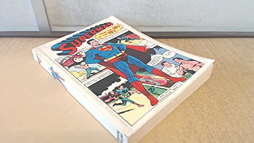 Superman from the Thirties to the Seventies: Introduction by E.