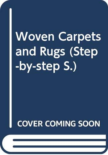 9780600380696: Step By Step Guide to Woven Carpets and Rugs