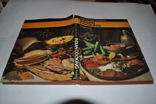 Step by Step Guide to Indian Cooking: Aziz, Khalid