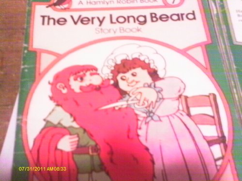 Robin Books: Very Long Beard Story Bk. 7 (0600381846) by Bronnie Cunningham
