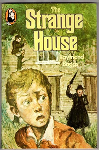9780600382300: Strange House (Beaver Books)
