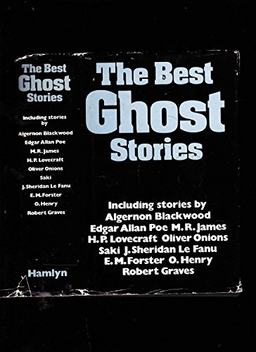 9780600382423: Best Ghost Stories