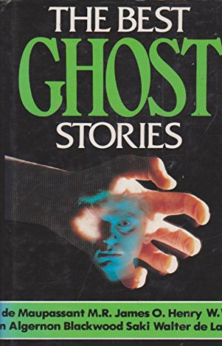 The best ghost stories.: Fowkes, Charles