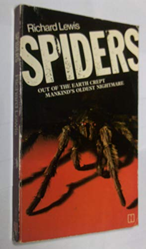 9780600382911: Spiders