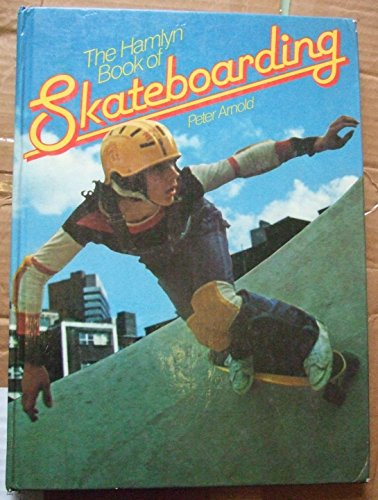 9780600383024: The Hamlyn book of skateboarding