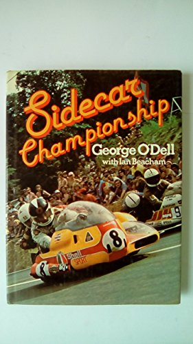 9780600383048: Sidecar Championship