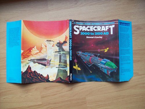 9780600383383: Spacecraft, 2000 to 2100 AD