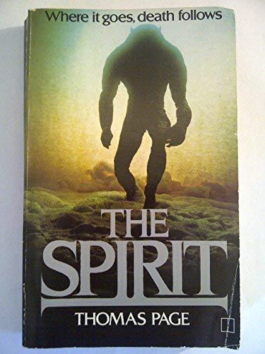 9780600383932: The Spirit