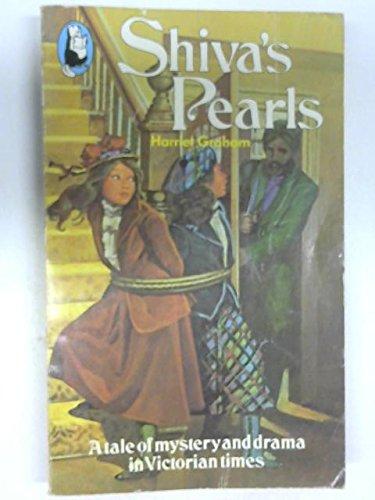Shiva's Pearls (Beaver Books): Graham, Harriet
