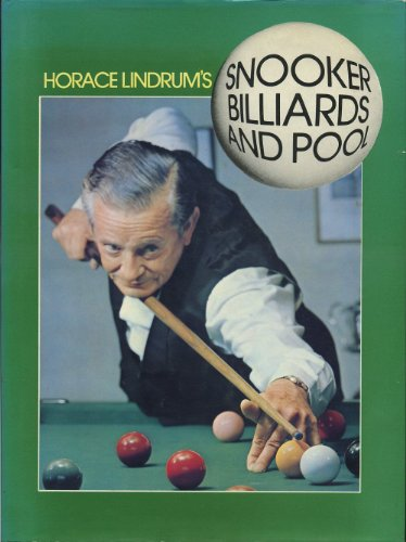 9780600384076: Snooker, Billiards and Pool