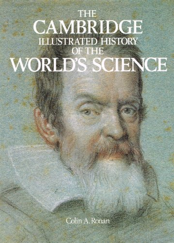 9780600384236: The Cambridge Illustrated History of the World's Science