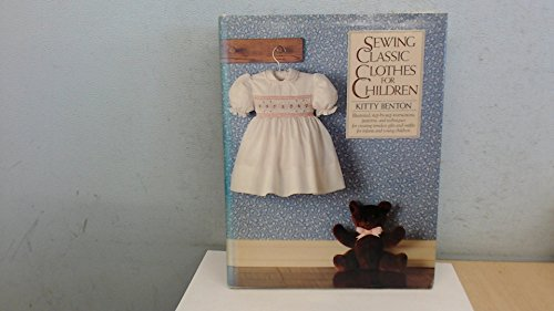 9780600384632: Sewing Classic Clothes for Children