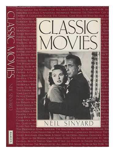 9780600385455: Classic Movies
