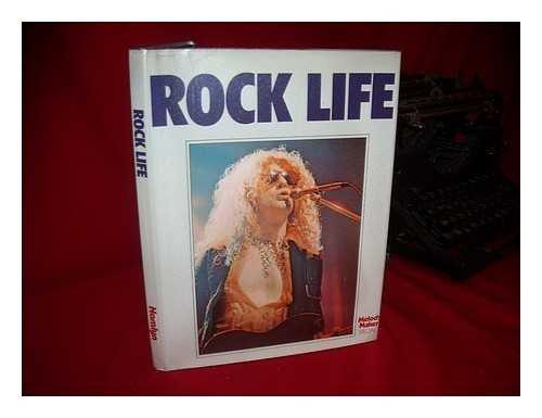 Rock Life: Petrie, Gavin