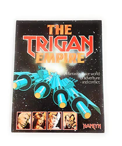 9780600387886: The Trigan Empire