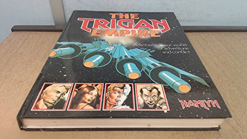 The Trigan Empire (Also released as Tales of the Trigan Empire)