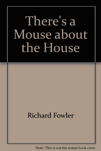 9780600389088: There's a Mouse in the House