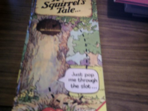 9780600389095: Squirrel's Tale