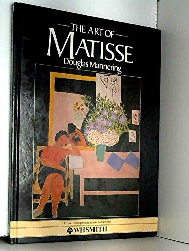 9780600390381: The Art of Matisse