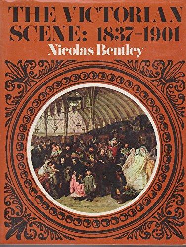 Victorian Scene 1901: Bentley, Nicolas