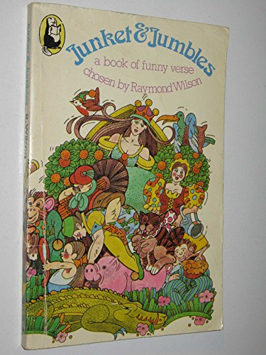 9780600391616: Junket and Jumbles (Beaver Books)