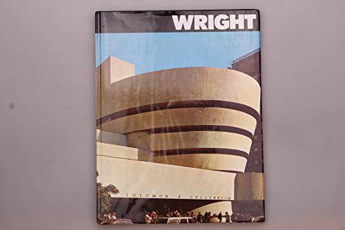 Frank Lloyd Wright.: Bardeschi, Marco Dezzi.