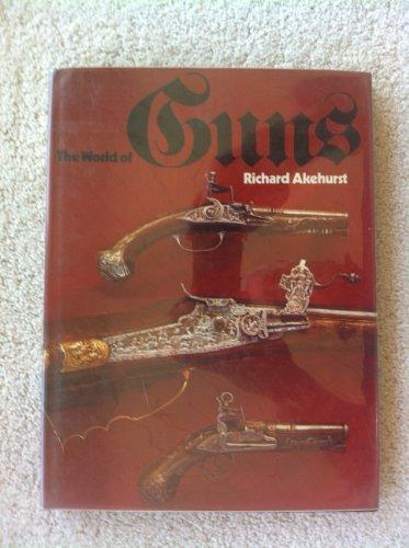 9780600392361: World of Guns