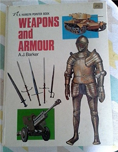 9780600392989: Weapons and Armour (Pointer Books)