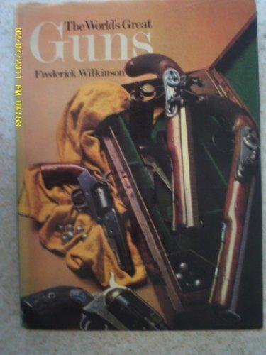 9780600393641: The World's Great Guns