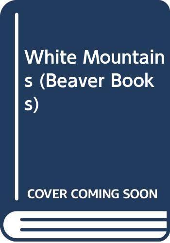 9780600393672: White Mountains (Beaver Books)