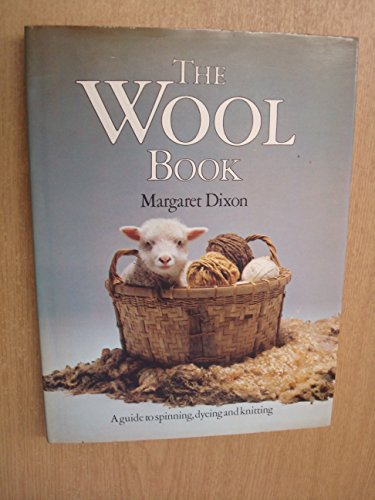 9780600394266: Wool Book, The