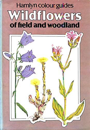 Wild Flowers of Field and Woodland (9780600394556) by Vaclav Vetvicka