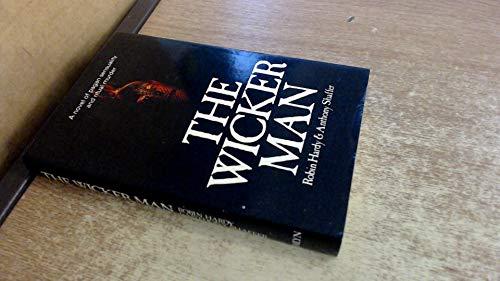 9780600394648: Wicker Man