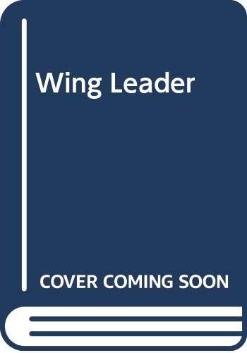 9780600394723: Wing Leader