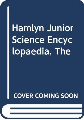 The Hamlyn junior science encyclopedia;: Valerie Pitt~Alan Isaacs