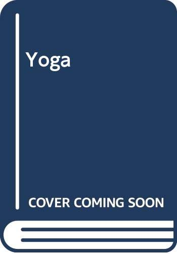 9780600395256: Yoga: Eight Steps to Health and Peace